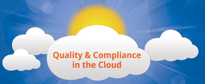 Pilgrim Cloud Solution Overview