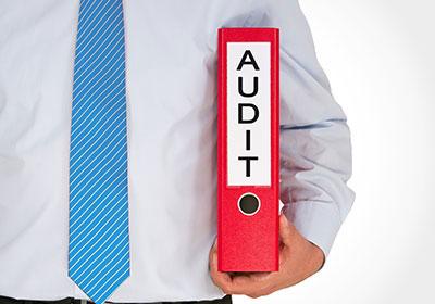 SmartSolve Audit Management