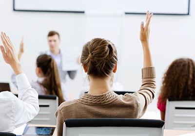 SmartSolve Training Management
