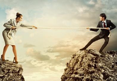 Balancing Act Between Regulatory Requirements